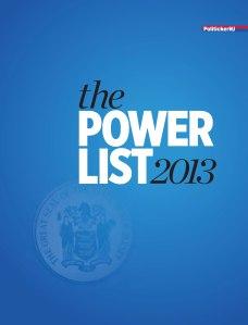 Loretta Weinberg's 2013 Power List