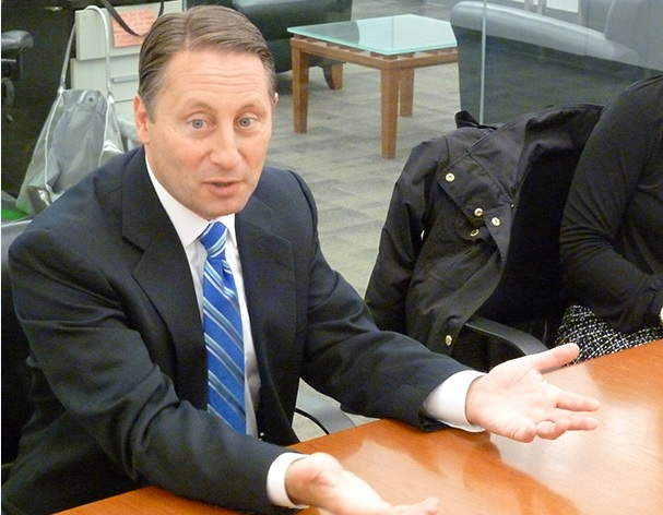 Astorino Rips Cuomo Over Alleged Sandy Investigation Interference
