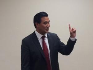 Monmouth Poll: Garrett 48%, Cho 43% in CD5