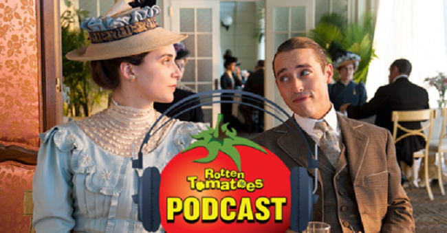Rotten Tomatoes Joins Up with tvDownload to Discuss 'Boardwalk Empire'
