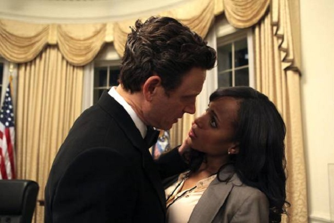 'Television: the Podcast': Should You Be Watching 'Scandal?'