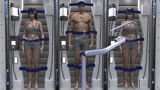 NASA May Use 6-Months-Long Deep Sleep to Send Astronauts to Mars