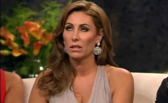 'The Real Housewives of Melbourne,' 1 x 12: Reunion – Part 2