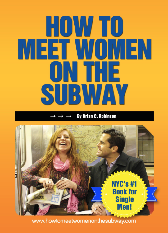 New York Man Offers Guide to Meeting Women on the Subway