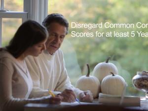 Gov. Andrew Cuomo's new advertisement. (Screenshot: Youtube)