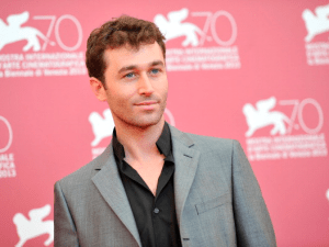 James Deen isn't a feminist. He just wants to have sex on camera. (Getty)