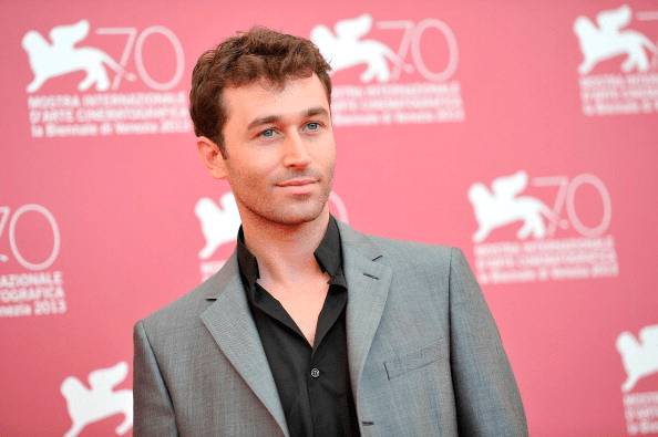 Here's Why James Deen Is the Bob Dylan of Porn
