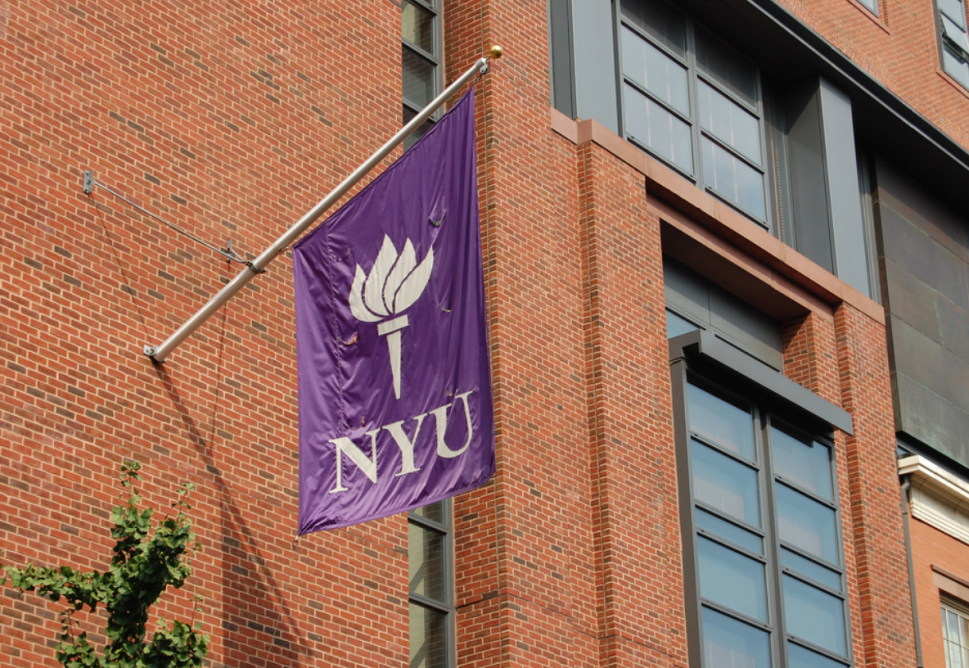 New York Universities Ban Travel to Ebola Stricken Countries