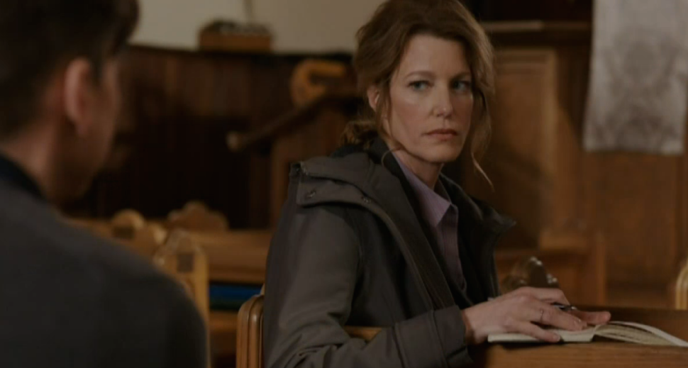 'Gracepoint' Recap 1×5: We're Halfway There