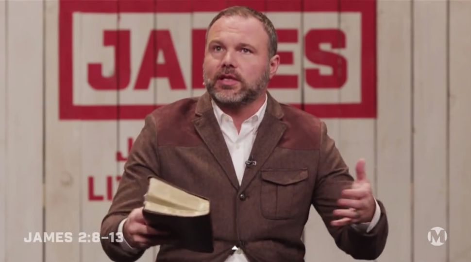 Three Reasons Why Mark Driscoll's Resignation Changes Everything
