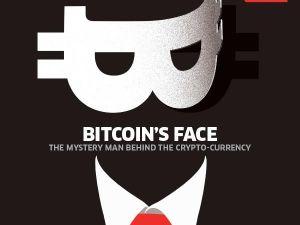 Newsweek's Bitcoin Cover