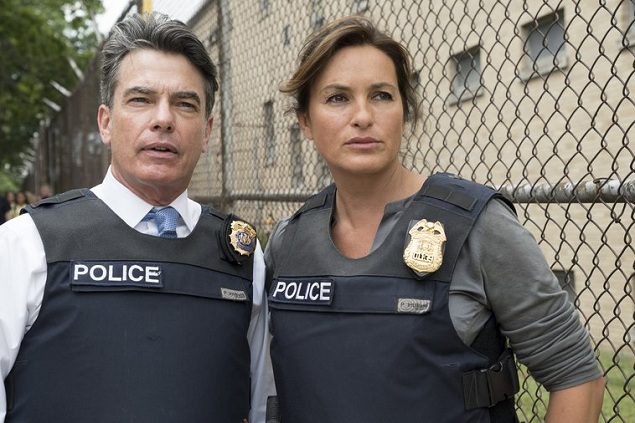 'Law & Order: SVU' Recap 16×4: The Quest for Validation