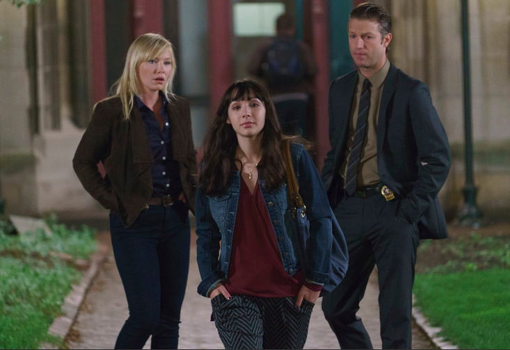 'Law & Order: SVU' Recap 16×5: Understanding the Very Definition of Rape