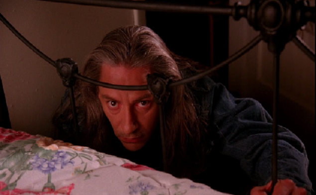 The 'Twin Peaks' Reboot Situation, Helpfully Explained in GIFs