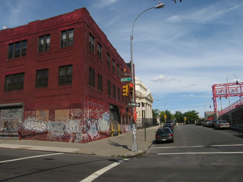 New York City Launches Campaign to Bring Tourists (Back?) to Williamsburg