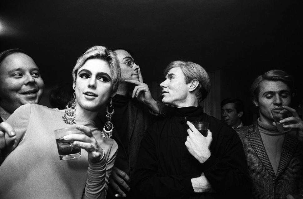 Art World Abstracts: Warhol's Go-To Factory Photographer Gets a Show, and More!