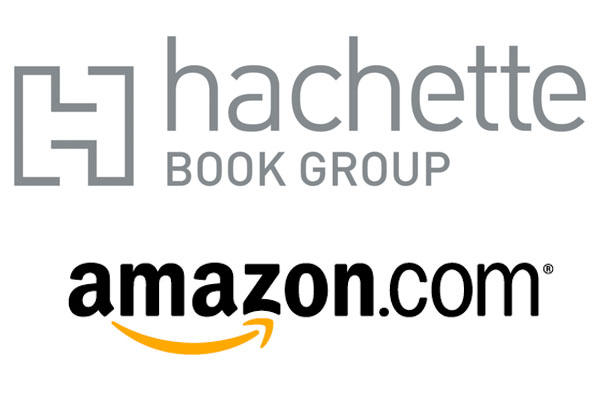 Amazon and Hachette Reach Deal
