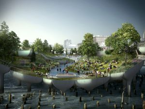 Pier55, Inc./Heatherwick Studio