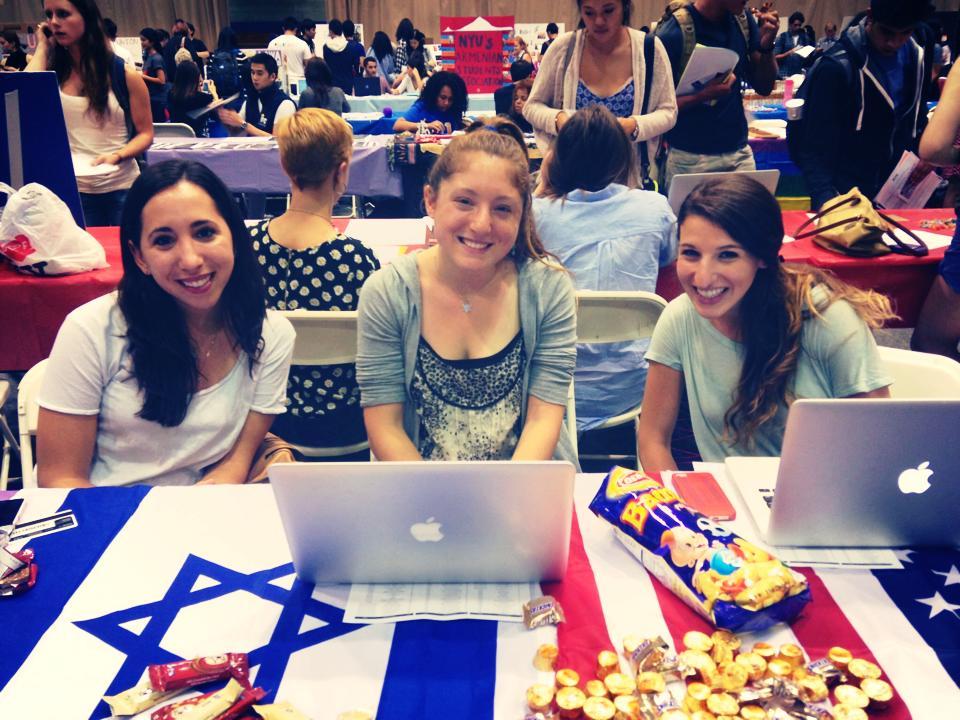 Rabbi Shmuley Got It Wrong: NYU's Jewish Groups Strongly Back Israel