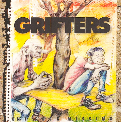 '90s Rock Legends The Grifters Reunite in NYC This Weekend