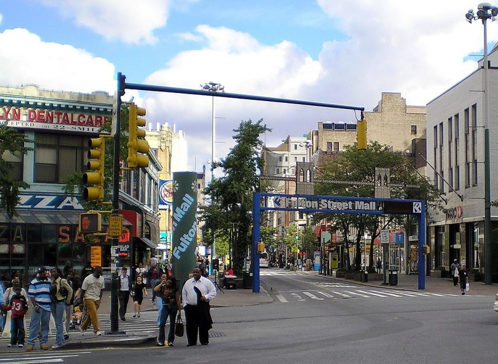 Parents Just Don't Understand Brooklyn: When Families Shop BK, Generations Clash