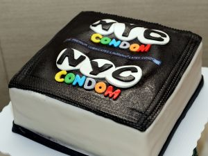 The student advocacy group SAGES is publicizing its cause through anonymous condom distributions. (Photo via Getty Images)