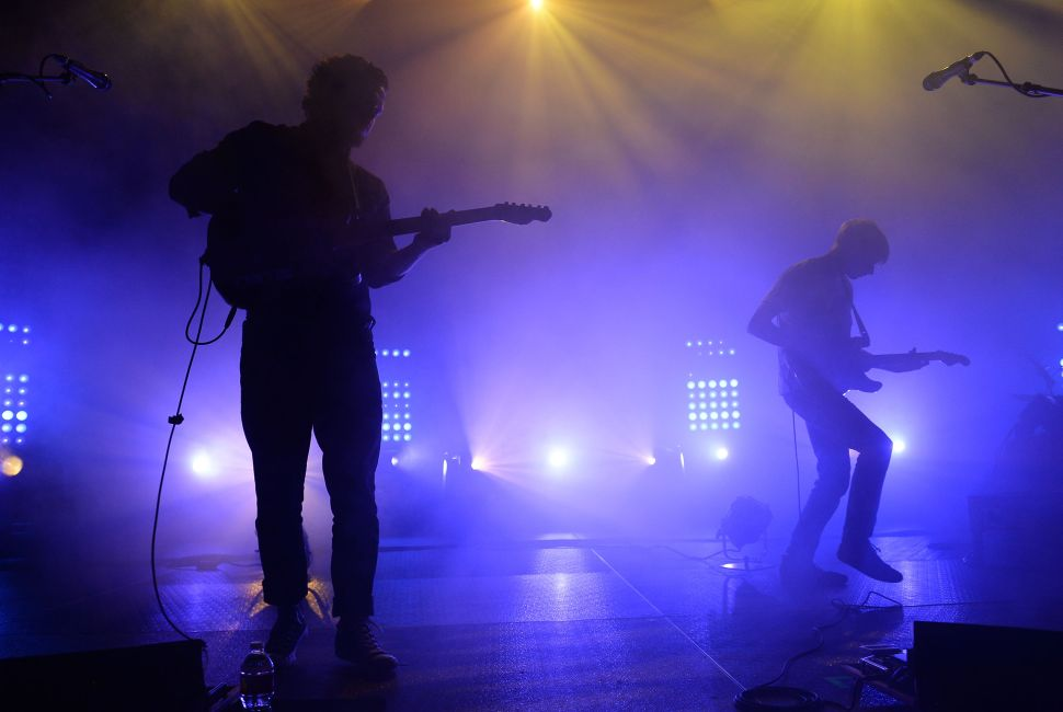 In Love With Otherness: Alt-J's Search for Genre Transcendence