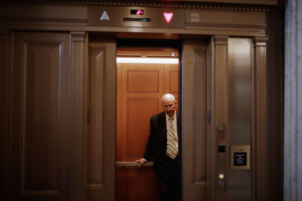Final U.S. Senate predictions: Kansas race gives GOP control by tomorrow morning