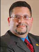 Gonzalez to start next month as municipal judge in Perth Amboy