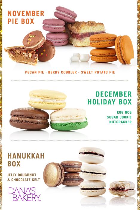 VSL Sponsor // Dana's Bakery