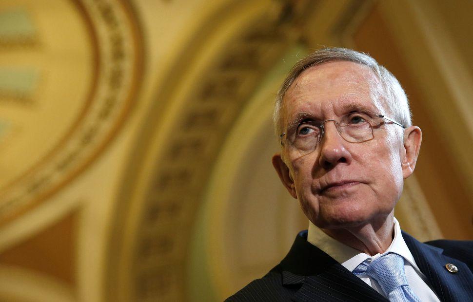 Bill de Blasio Thinks There's a Good Shot Democrats Will Hold the U.S. Senate