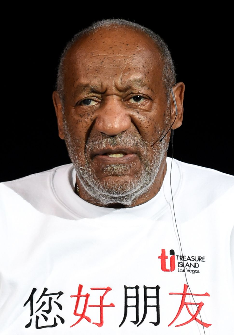 Even Without Formal Charges, NBC and Netflix are Right to Cancel Bill Cosby Projects