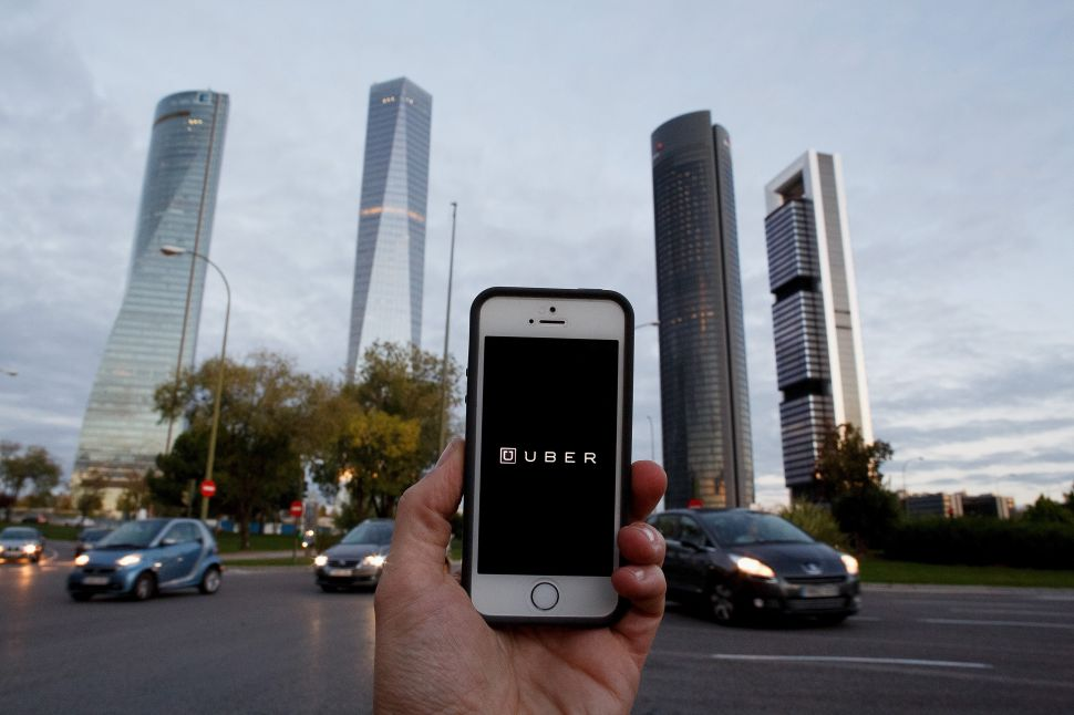Uber's 10 Worst Actions—Threats, Lies, Sexism & Shady Business Deals