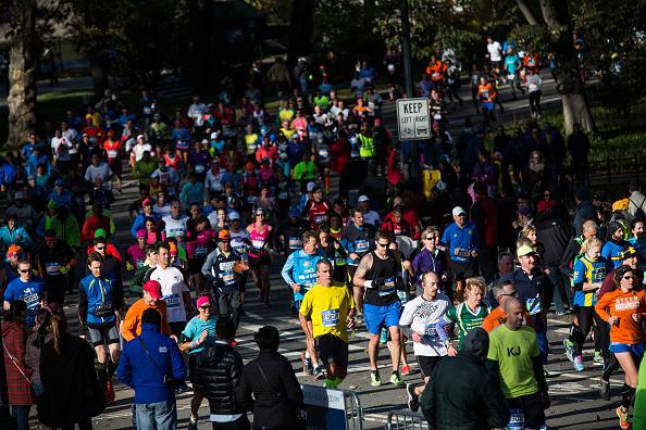 NYC Marathon Raises Over $16M, Despite Cutting Charity Partners