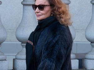 Diane Von Furstenberg (Dave Kotinsky/Getty Images)