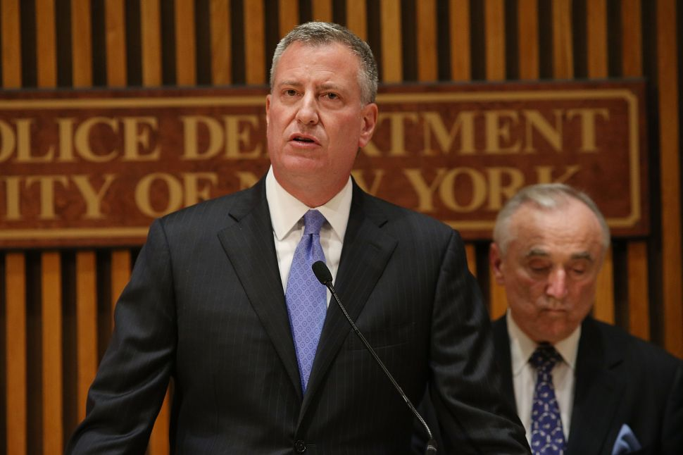 City and NYPD Sergeants Reach $8 Million Agreement in Overtime Lawsuit