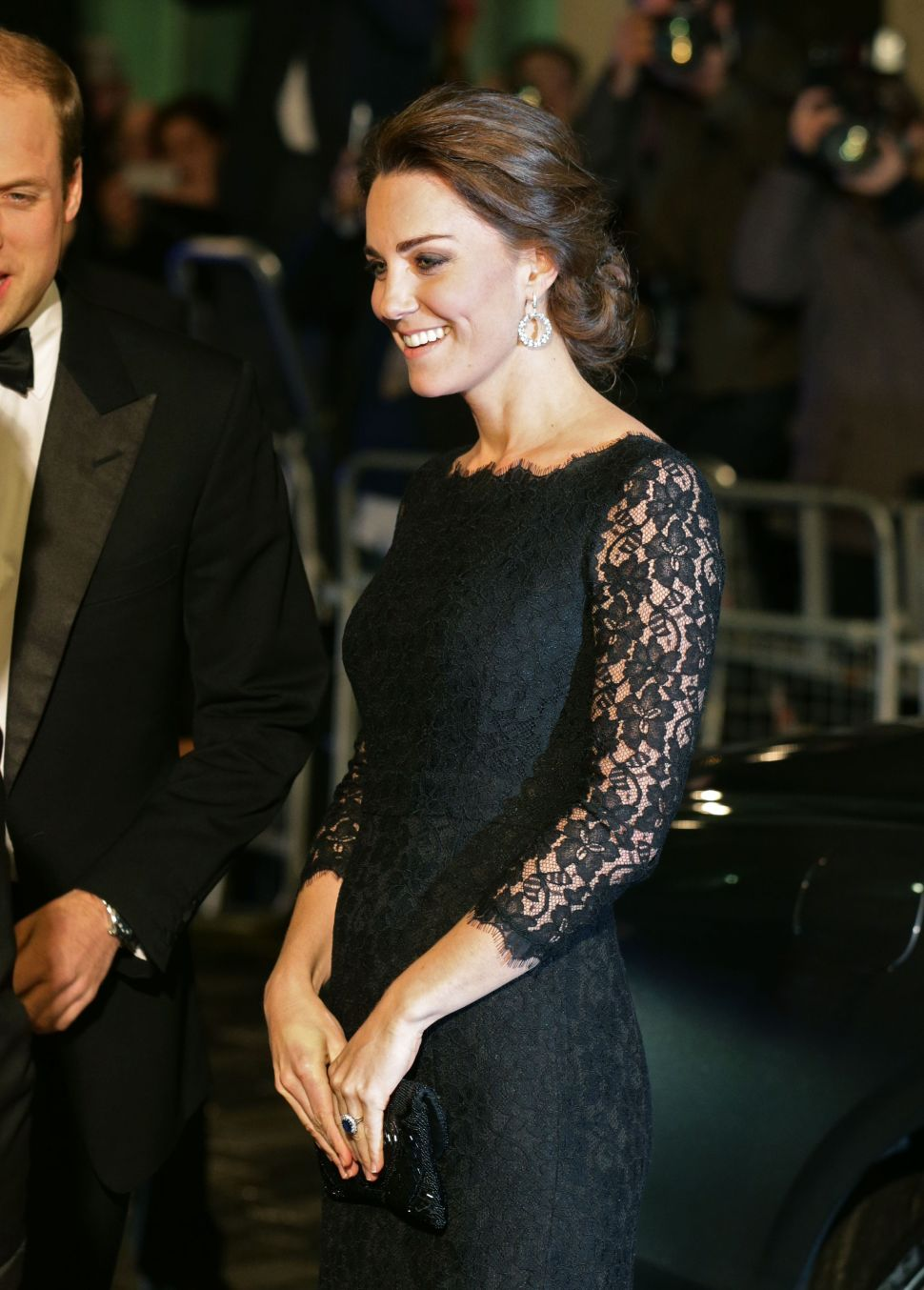 Kate Middleton Makes Rare Misstep With Aging Duchess Bouffant
