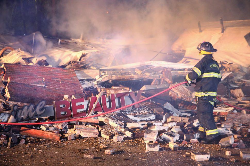 Watts Redux: Ferguson is a Recurring Tragedy