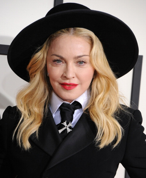 Madonna's Diet Beats Paleo Hands Down