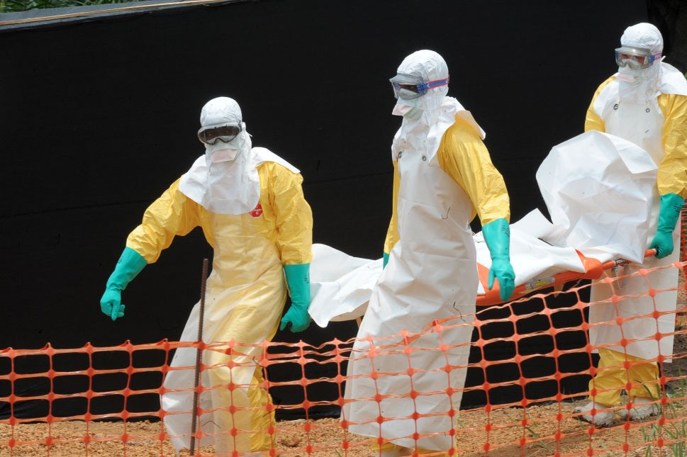 Ebola, Quarantines & Travel Bans