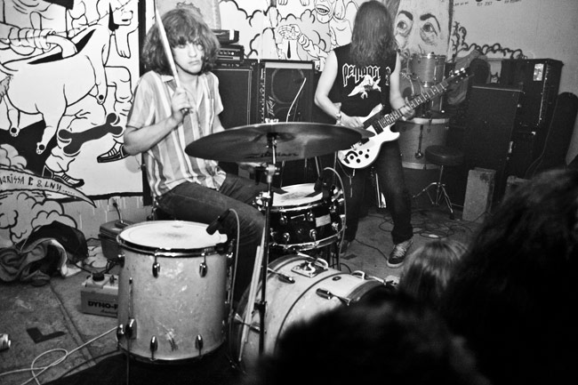 Death By Audio Closing: An Existential Crisis for NY DIY