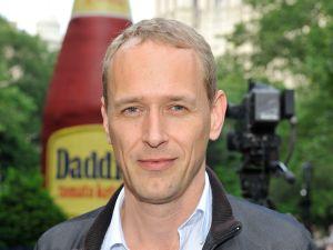 Christian Jankowski. (Courtesy Patrick McMullan)