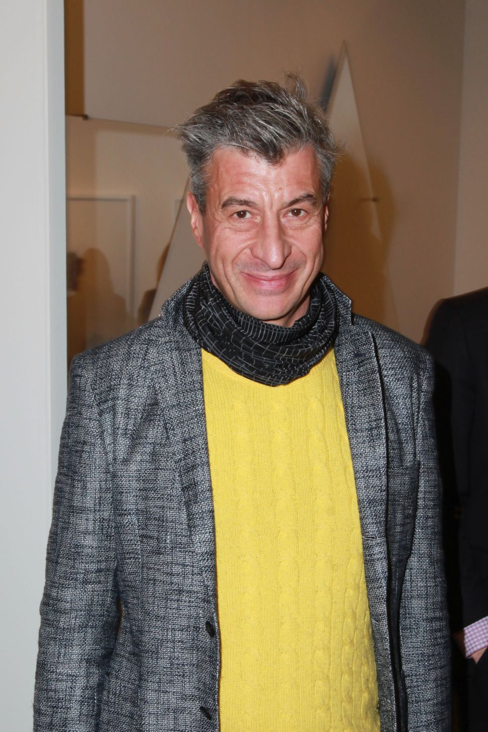 You Can Now Watch the Trailer for 'Maurizio Cattelan: The Movie'