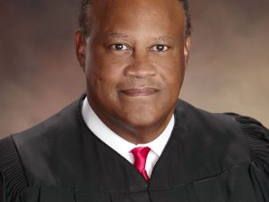 "Judge Morrison C. England Jr. ordered the entire judiciary recused from a case another judge called ""egregious"" and ""reprehensible"""