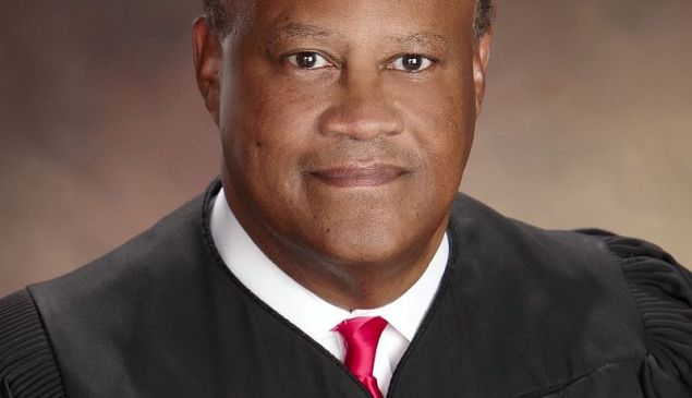 """Judge Morrison C. England Jr. ordered the entire judiciary recused from a case another judge called """"egregious"""" and """"reprehensible"""""""