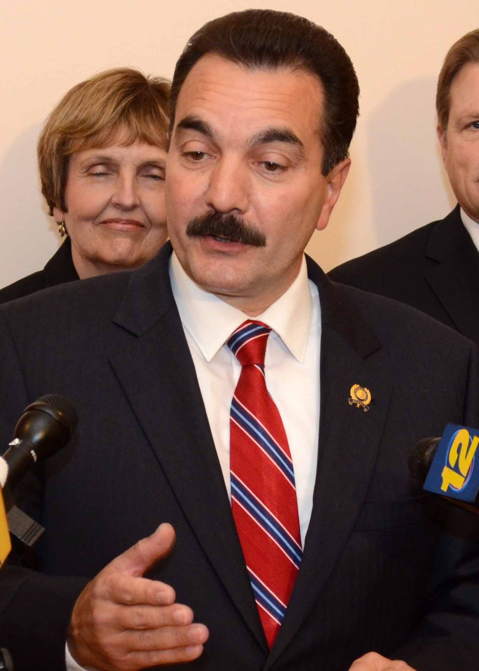 Prieto responds to Obama's immigration order: 'This is common sense'