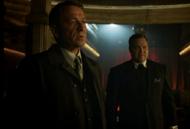 'Gotham' Fall Finale Reference Guide: Quicker Than a Sailor on Shore Leave