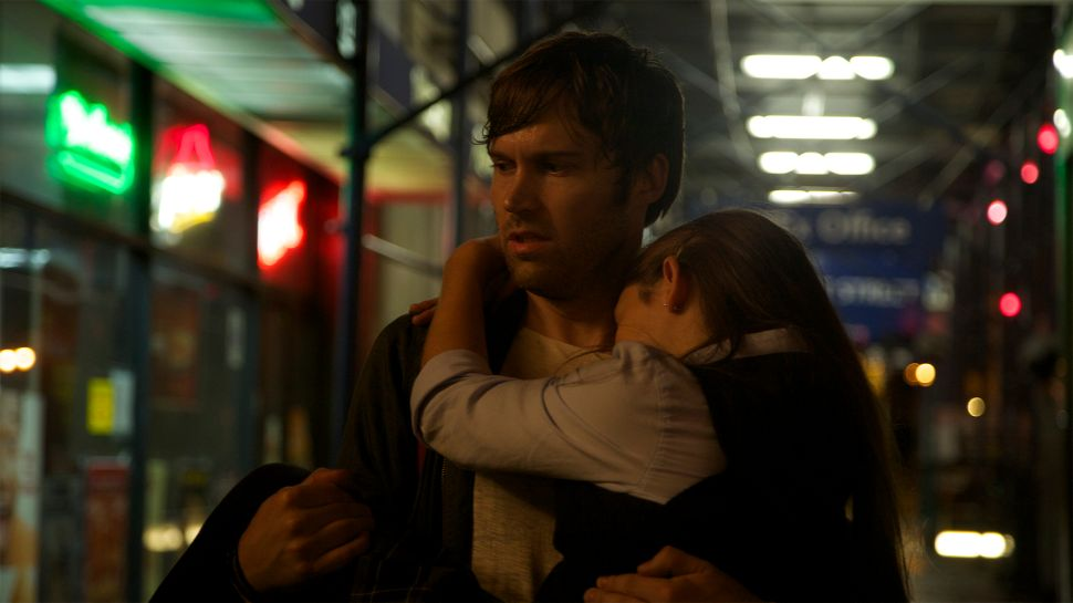 'Before I Disappear' Is a Little Night Foray Through the Bars and Subways of New York