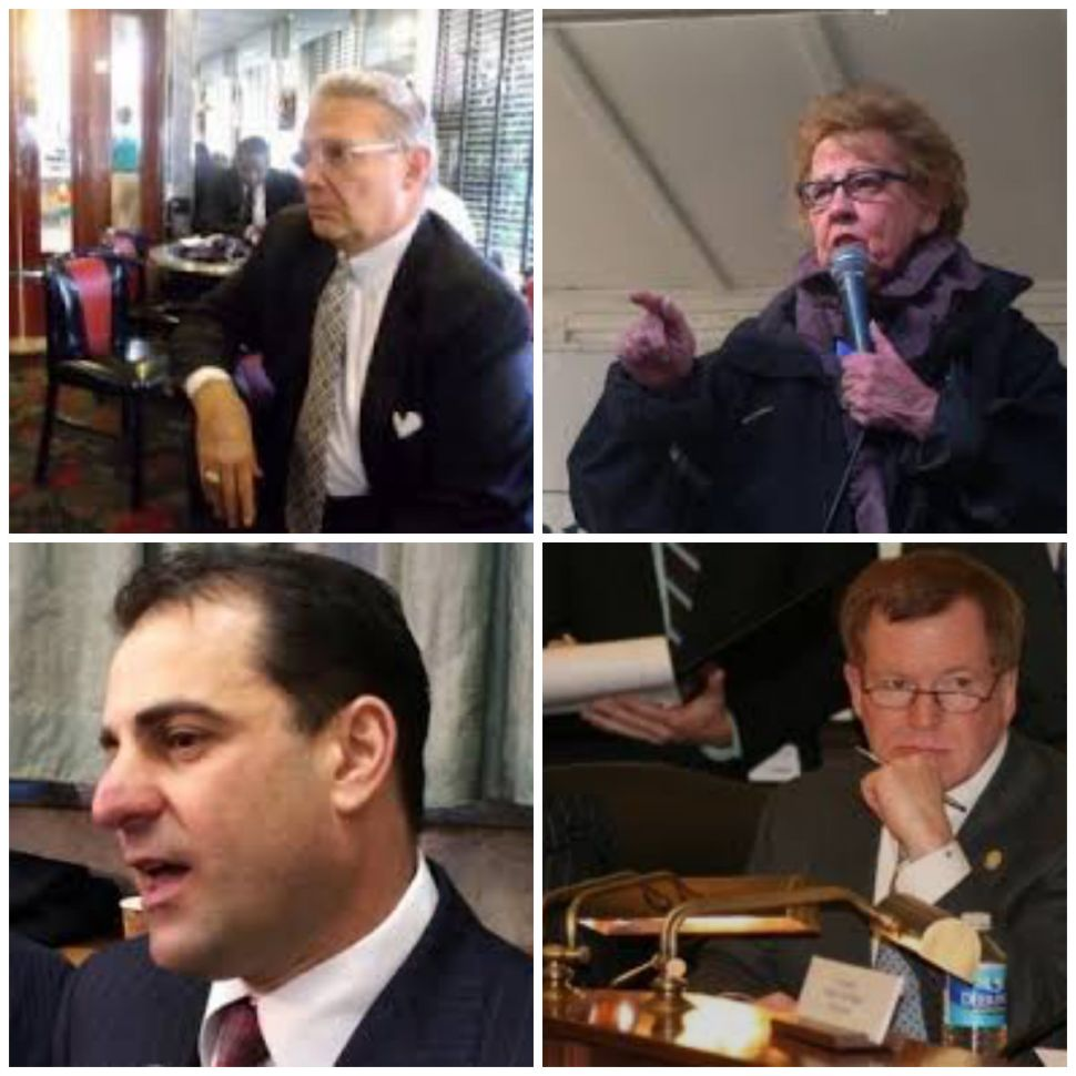 Question of control over Bergen Dems if Stellato-led party doesn't win has no easy answer