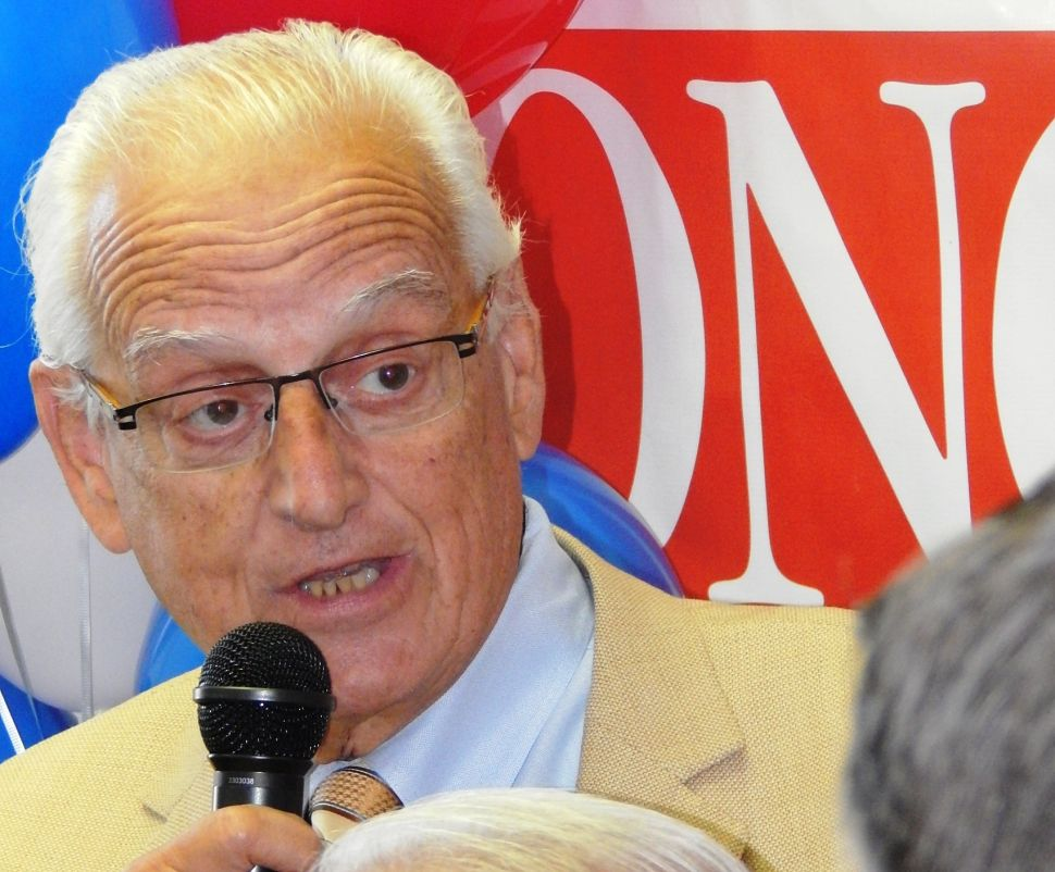 CD9: Pascrell, Traier and the Paterson Nexus